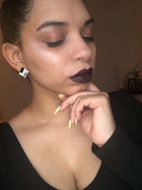 lip-selfie